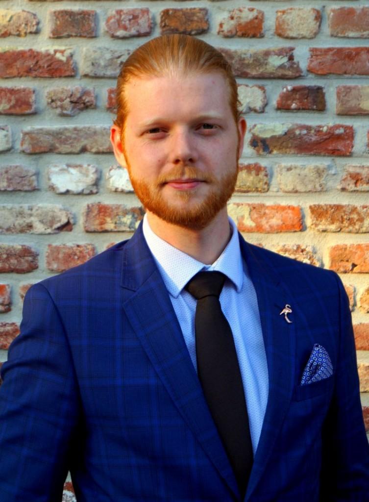 Joël Vuik