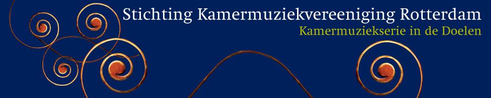 Stichting Kamermuziekvereeniging Rotterdam